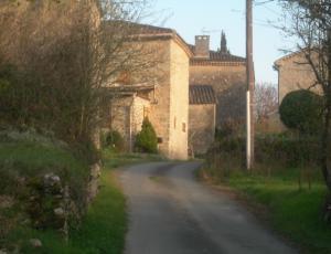 Bienvenue dans le hameau