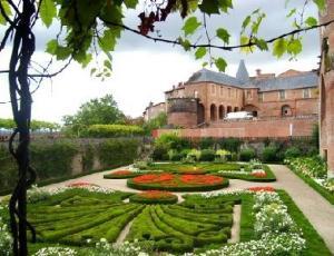 Jardin Toulouse Lautrec